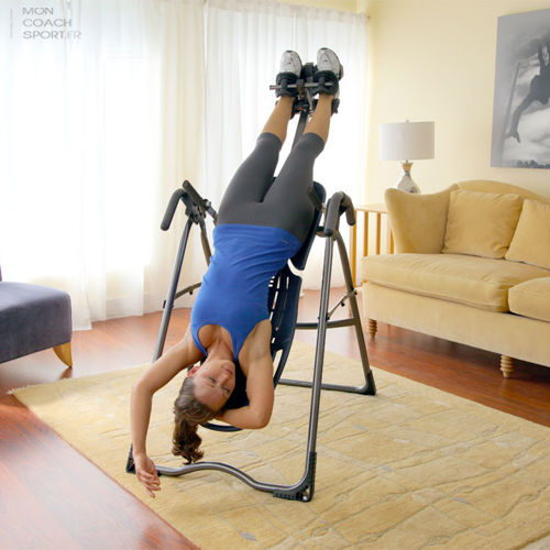 table inversion
