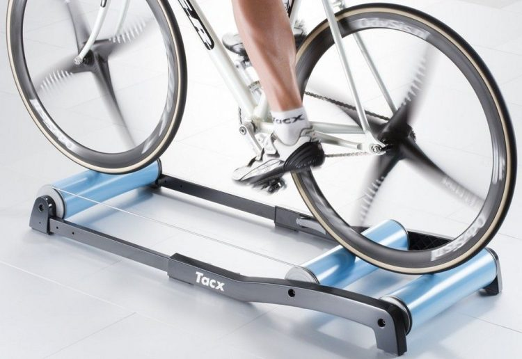 avis home trainer