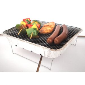 barbecues jetable