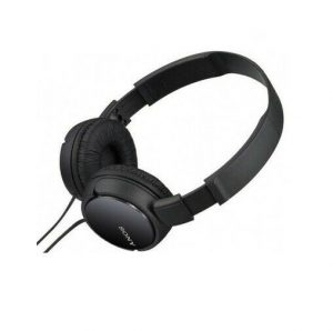 casque audio Sony MDR-ZX110B